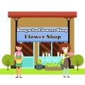 bongwha flowers shop