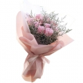 send mothers day flowers to korea