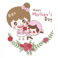 send mothers day gifts to korea